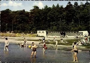 Bad Segeberg Schwimmbad : ansichtskarte postkarte bad segeberg in schleswig ~ Yasmunasinghe.com Haus und Dekorationen