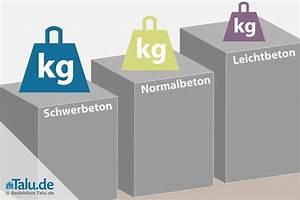 Gewicht Stahl Berechnen : spezifisches gewicht von beton arten berechnen ~ Themetempest.com Abrechnung