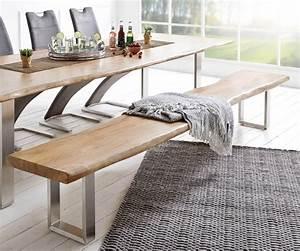 Live Edge Möbel : sitzbank live edge 295x40 akazie natur gestell schmal baumkante m bel st hle b nke ~ Sanjose-hotels-ca.com Haus und Dekorationen