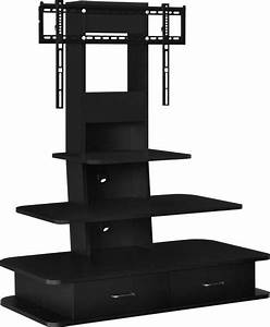 Altra Furniture Galaxy TV Stand With Mount Drawers 70