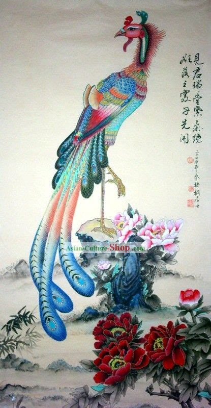feng huang google sok prints picture tattoos tattoo images traditional paintings