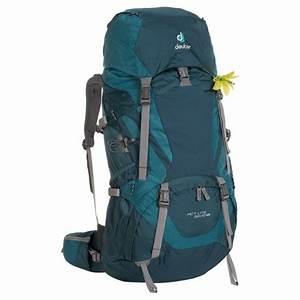 Deuter 60 10 : deuter act lite 60 10 sl backpack for women save 23 ~ Buech-reservation.com Haus und Dekorationen