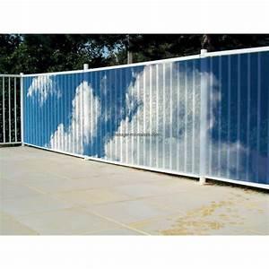 Brise Vue Bois Balcon : wandgestaltung wohnzimmer fabricant et installation de ~ Edinachiropracticcenter.com Idées de Décoration