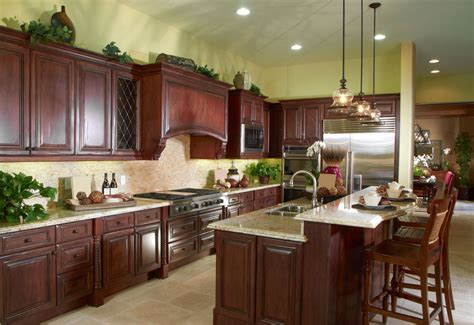 myriad  stunning paint colors  kitchens  maple
