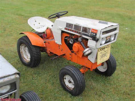 sears garden tractors tractordata sears suburban 12 917 25350 tractor photos