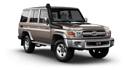 The 2021 toyota land cruiser has earned a loyal following from around the world. Toyota Landcruiser VDJ Wagon 3″ Exhaust System | AAA ...