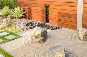Creer un jardin zen reussi 8 astuces et conseils for Creer un jardin zen exterieur
