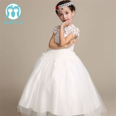 dress anak flower s new baby frock design 2017 dress of 9 years