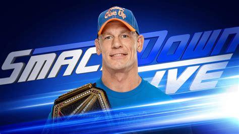 John Cena Win/Loss Record: How Often Does He Win Matches ...