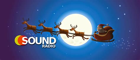 twas the night before christmas sound bit sound radio wales wales radio rhyl prestatyn kinmel bay towyn abergele colwyn bay