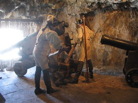 siege botanic the great siege tunnels gibraltar tripadvisor