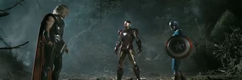 New Trailer For The Avengers Sets Itunes Record With