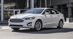 2019 Ford Fusion Jumps In Price By Up To  6 190