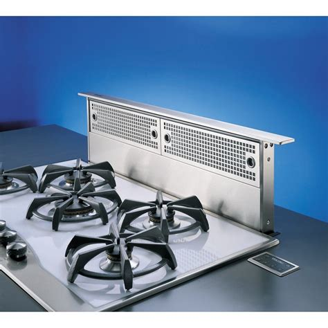 downdraft exhaust fan for cooktop viking downdraft gas cooktop for inspire 36 with 30 inch