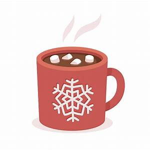 Hot Chocolate Clip Art, Vector Images & Illustrations - iStock