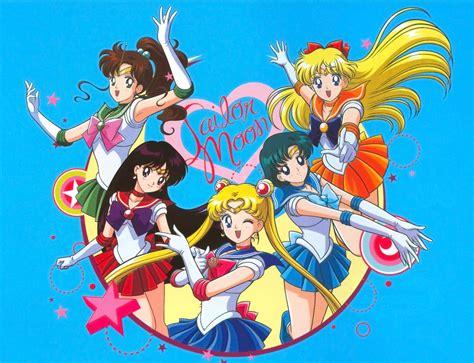 Ver Anime En Hd Y Con Subtitulos Espanol Sailor Moon Para Enero Y Con Subt 237 Tulos En 10 Idiomas
