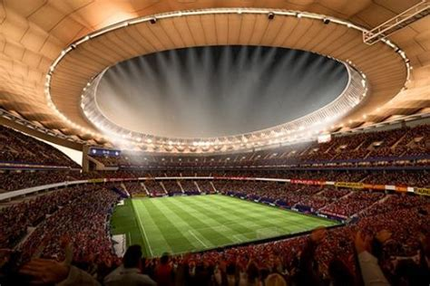 Fifa 18 Gets Four New Stadiums, Including Los Angeles Business Card Designs With Photos For Accountants Letterhead Template Doc Ideas Fashion Designers Design Templates Visiting Dentists Background Sewing