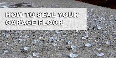 How Effective is Penetrating Garage Floor Sealer to Repel Oil