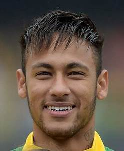 Neymar Haircut 2017 Side View, Hairstyle Name | Celebrity ...