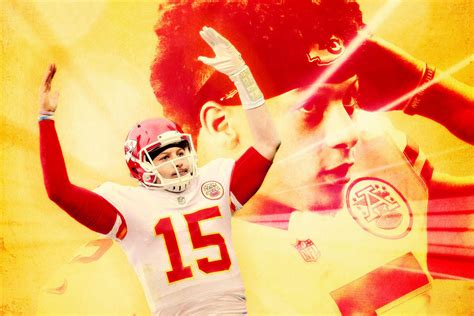 The Patrick Mahomes Hype Train Is Already Leaving The
