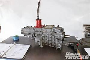 Tremec Tko-600 Transmission