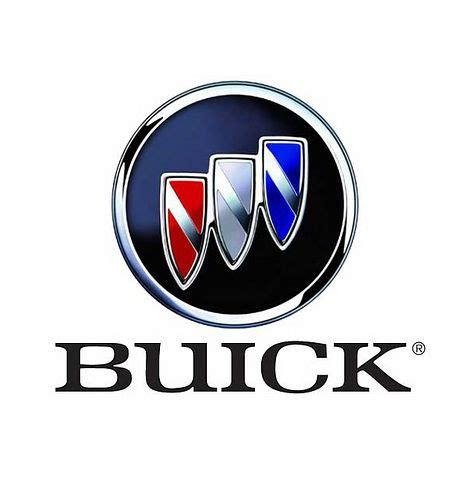 Buick Logo by Buick Logo Me Buick Logo Car Logos Motor Logo