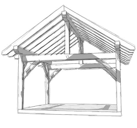 12x16 shed 14x16 timber frame timber frame hq