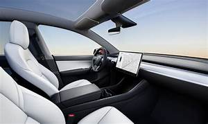 Our Tesla Model Y Review: CleanTechnica Goes For A Ride In The Tesla Model Y | CleanTechnica