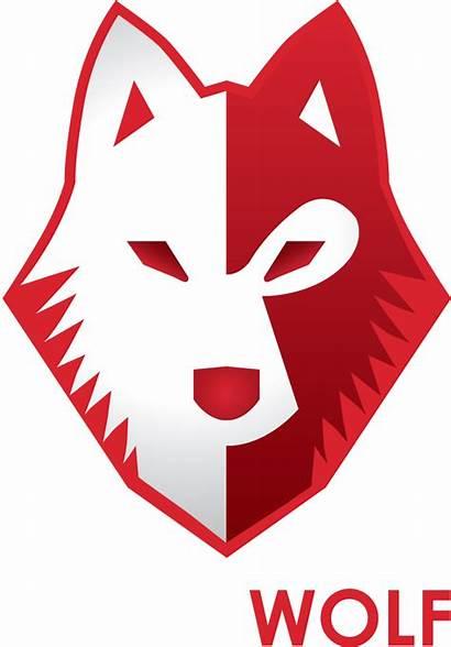 Wolf Alpha Cyber Defense National Vector Transparent