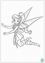 Coloring Wings Secret Clipart Jolly Phonics Library Clip Tinkerbell Popular sketch template