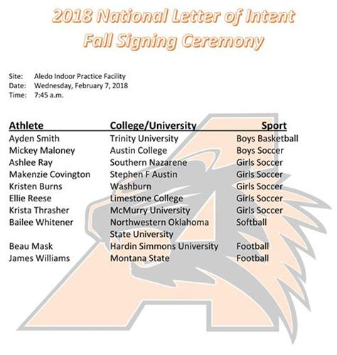 national signing day features bearcats signing scholarships