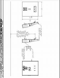 Fork Tube 1505-0080 Manual Lock Lifter