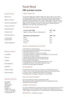 How To Write Curriculum Vitae Exles by Free Curriculum Vitae Template Word Cv Template