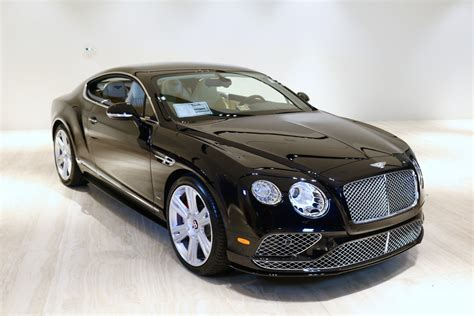 2017 Bentley Continental Gt V8 S Stock # 7nc060115 For
