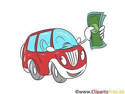 Clipart Grafik Bild Finanzen Autokredit Bank Kuva