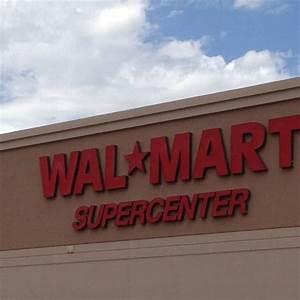 Walmart Supercenter - Airpark