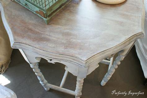 how to whitewash furniture whitewashing vs dry brushing perfectly imperfect blog