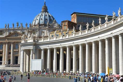 Basilica San Pietro Ingresso by News Sui Musei Della Citt 224 Vaticano