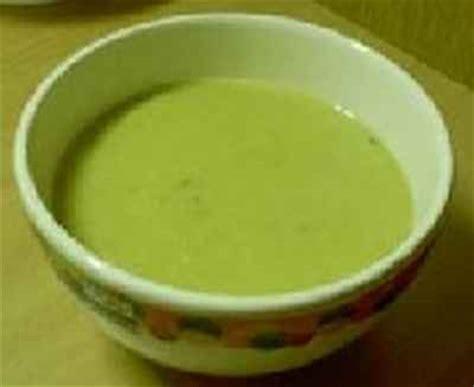 recette soupe poireaux pommes de terre facile et rapide