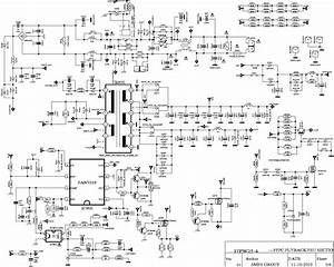 17pw25 4 Circuit Diagram