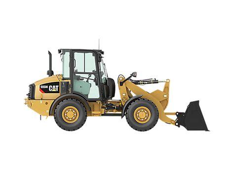 Cat | 906M Compact Wheel Loader | Caterpillar