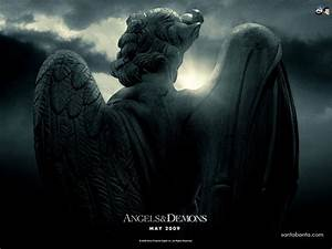 Angels and Demons Movie Wallpaper #3