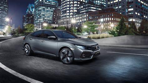 Honda Civic Hatchback Wallpapers by 2017 Honda Civic Rs Hatchback Wallpaper Hd Car