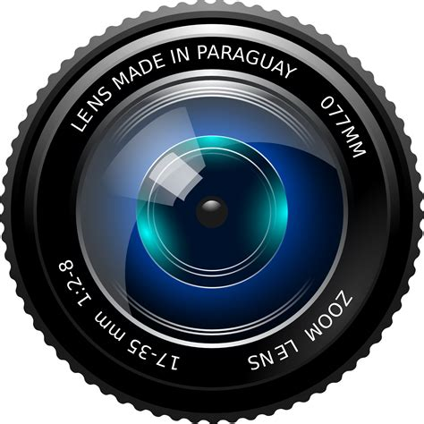Camera Lens Png Image Pngpix