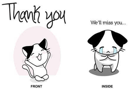printable goodbye cards free printable funny farewell cards just b cause