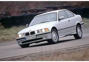 Longueur Bmw Serie 3 : fiche technique bmw serie 3 325i ba 1992 ~ Maxctalentgroup.com Avis de Voitures