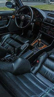 Alpina E32 interior   Bmw classic cars, Bmw alpina, Bmw 635