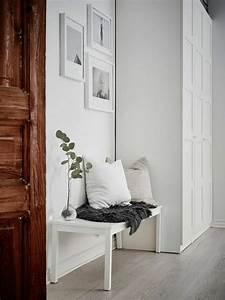 1001 idees pour savoir quelle couleur pour un couloir With quelle couleur avec du taupe 9 et un couloir original de plus et un