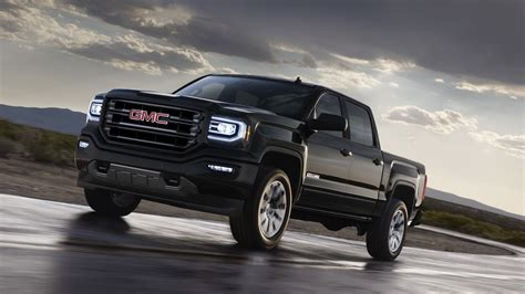 2019 Gmc Features by 2019 Gmc Sierra1500 Release Date Price Safety Features