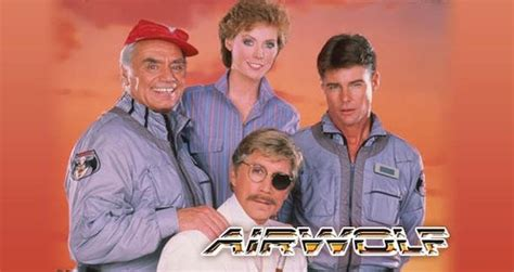 airwolf comic